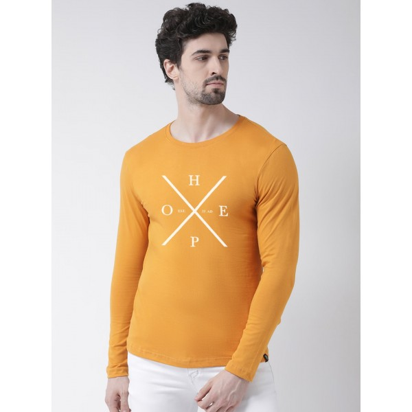 Mens Ohep Full Sleeve Tshirt