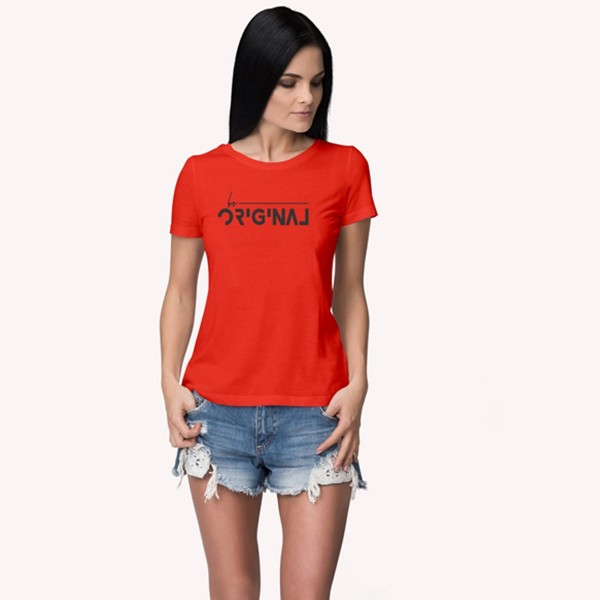 Original Round neck Tshirt